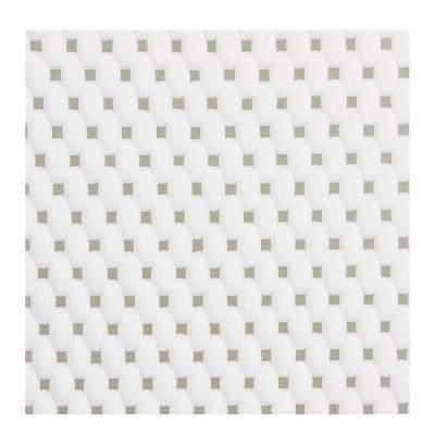 463-990 VETTA Подушка водостойкая для ванны на присосках, ПВХ, 29х31х5см, белая