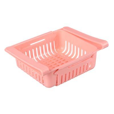 414-051 VETTA Контейнер в холодильник, пластик, 7, 5x16, 5x20см, 3цвета