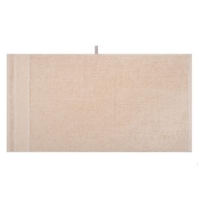 484-012 PROVANCE Виана Полотенце махровое, 100% хлопок, 50х90см, 450гр/м, бежевый