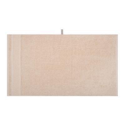 484-013 PROVANCE Виана Полотенце махровое, 100% хлопок, 70х130см, 450гр/м, бежевый
