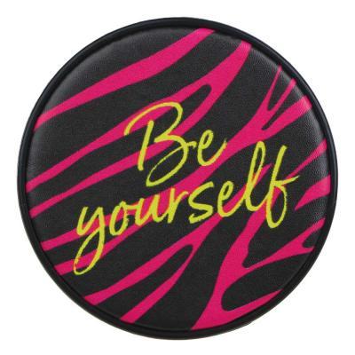 301-239 Зеркало карманное ЮниLook, d.6,8 см, 12 дизайнов