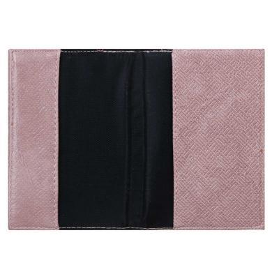 303-893 ЮL Набор: обложка для паспорта 10х14см и картхолдер 15х8см, ПУ, сплав, 3 цвета, ПР-21