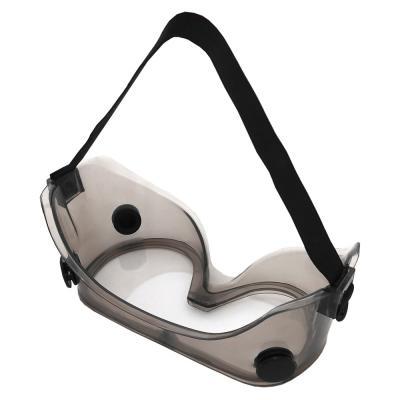 638-043 ЕРМАК Очки защитные, не прямая вентиляция