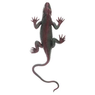 274-181 ИГРОЛЕНД Фигурки в виде Рептилий, резина, 4-10 дизайнов
