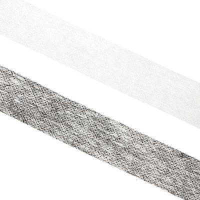 308-268 Лента-паутинка термоклеевая, нетканный материал, 2см x 8м