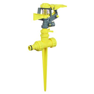 """167-045 INBLOOM Распылитель воды садовый 1/2"""", ABS"""