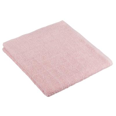 484-022 PROVANCE Линт Полотенце махровое, 100% хлопок, 70х130см, пыльно-розовый