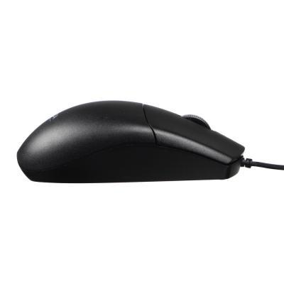 Компьютерная мышь проводная Стандарт, 125см-4