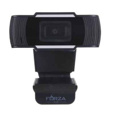 Веб-камера проводная, питание от USB, VGA(640x480), встроенный микрофон-1