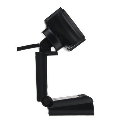 Веб-камера проводная, питание от USB, VGA(640x480), встроенный микрофон-3