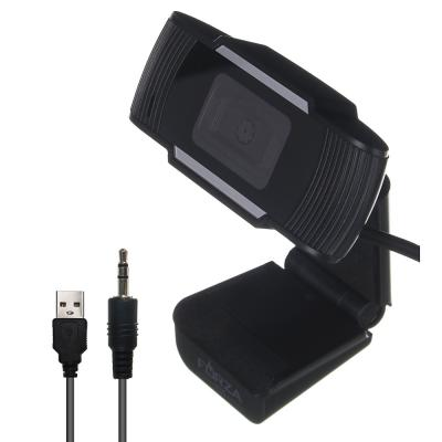 Веб-камера проводная, питание от USB, VGA(640x480), встроенный микрофон-4