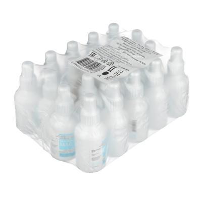 832-056 Вазелиновое масло 50мл, фл.полимерн.