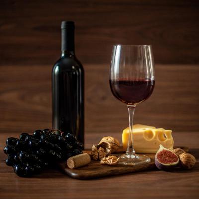 878-433 LUMINARC Набор бокалов для вина 2шт 550мл Аллегресс