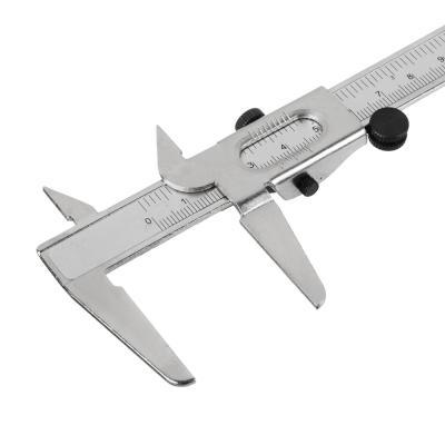 660-013 РОКОТ Штангенциркуль 160 мм