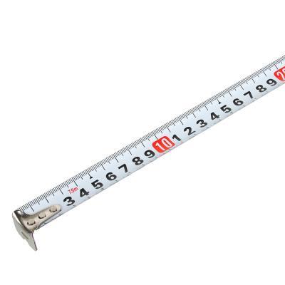 658-095 РОКОТ Рулетка, пластик, 7,5мх25мм