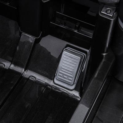834-025 Электромобиль MERCEDES-AMG G63, свет, звук, 12V7AH, PP, 106х64х51см