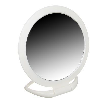 301-242 Зеркало настольное ЮниLook, 20,5х15 см, 2 дизайна
