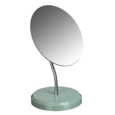301-243 Зеркало настольное ЮниLook, 24х15 см, 3 цвета