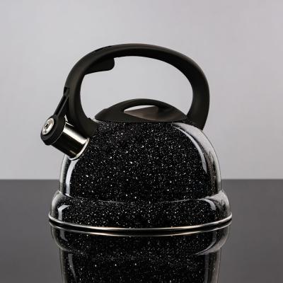 """847-094 VETTA Чайник стальной 2.5л """"Сезан"""", индукция, 4 цвета"""