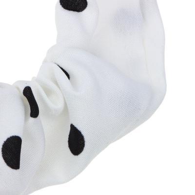 322-239 BERIOTTI Резинка для волос, полиэстер, d5см, 2 дизайна, 16.11-2