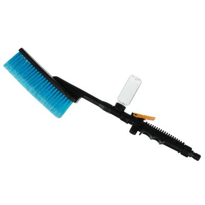 704-166 NG Щетка для мытья автомобиля, 53x8см, с распылителем, пластик