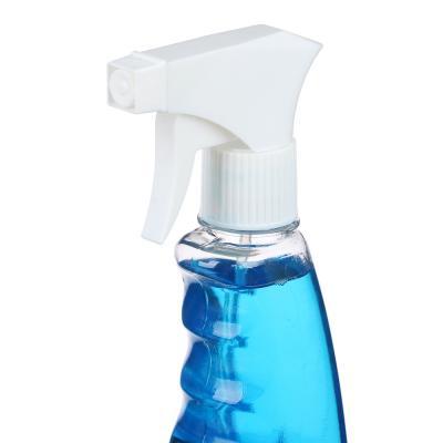 """988-009 Средство для мытья стекол и зеркал """"Cleen Room"""" с нашатырным спиртом 750мл"""
