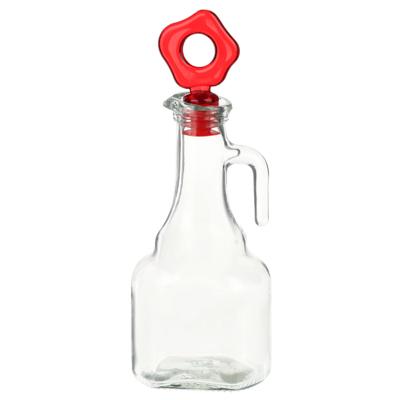 828-233 HEREVIN Мираж Бутылка для масла 275мл, стекло, 151050-000