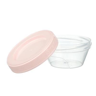 861-302 VETTA Набор контейнеров пищевых Smart Box,60мл, 6шт, пластик