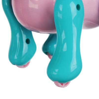 272-746 ИГРОЛЕНД Питомец умный интерактивный, свет, звук, кнопочное, сенсор.упр., ABS, 16х12,5х18см, 3 диз