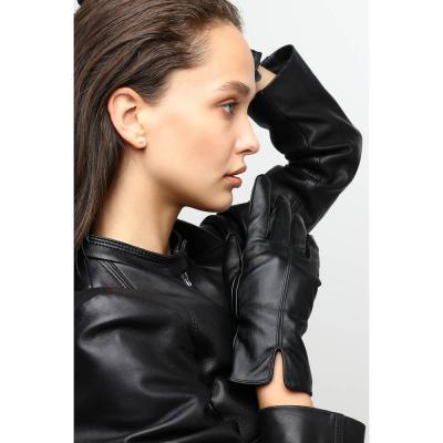363-271 GALANTE Перчатки женские контактные, р 19-20, 3 дизайна, ОЗ21-14