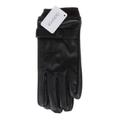 363-273 GALANTE Перчатки мужские контактные, утепленные, р 20-22, 2 дизайна, ОЗ21-16