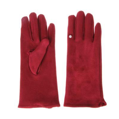 363-284 GALANTE Перчатки женские контактные, р 18-20, 2 дизайна, ОЗ21-26