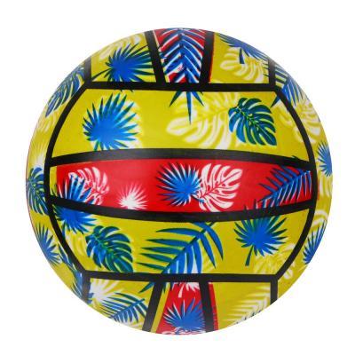 """899-004 Мяч детский """"Веселое настроение"""", d23см, ПВХ, 4 дизайна"""