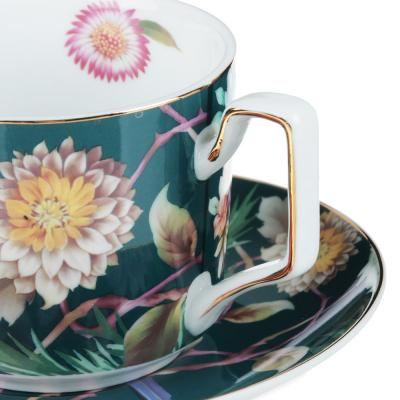 802-080 MILLIMI Сказка Набор чайный 4 пр., 260мл, 15см, костяной фарфор