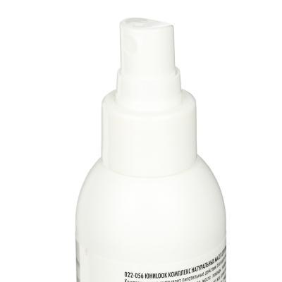 022-056 ЮниLook Комплекс натуральных масел для питания и роста волос 100 мл