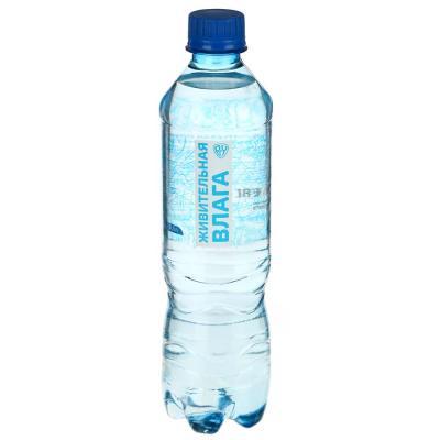 347-096 BY Вода питьевая негазированная 0,5 л