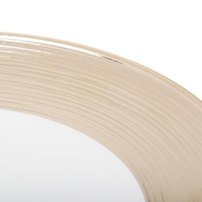 821-056 BY Голд фэнтези Тарелка подстановочная, 27х2,5см, фарфор