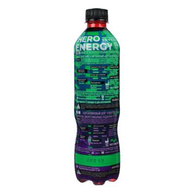 347-099 BY Напиток энергетический 0,5 л