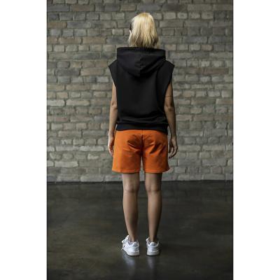 838-073 BY Футболка женская без рукава R-Style, хлопок 100%, р-р XS-XL, 3 дизайна