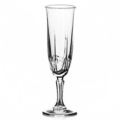 """878-463 PASABAHCE Набор бокалов 6шт для шампанского """"Karat"""", 163мл, 440146B"""