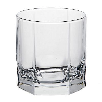 878-465 PASABAHCE Набор стаканов 6шт, 250мл Танго, 42943BFD