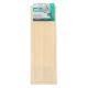 """448-018 VETTA Насадка для швабры из микрофибры, 10х40см, """"Полоска"""", 4 цвета, 3701 - 4"""