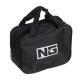 713-029 NEW GALAXY Компрессор автомобильный, штекер прикур, LED фонарь, 12V, 150W, 35 л/мин, металл - 5