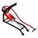 713-089 NEW GALAXY Насос ножной, манометр, 55*120мм Стандарт - 5