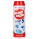 979-005 Порошок чистящий ПЕМОЛЮКС Лимон/Морской бриз п/б 480г 4996178/2079826/12349682/2415944 - 1
