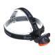 198-056 ЧИНГИСХАН Фонарь налобный 5 Вт COB LED, 3xAAA, 6,8х4 см - 5