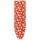 """439-859 VETTA Чехол для гладильной доски, полиэстер, 140-50см, """"Цветы"""", 2 дизайна - 4"""