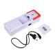 198-083 ЧИНГИСХАН Фонарь-светильник (16+12) + 0,5 Вт LED, 4xAA / шнур 220В, пластик, 20,5x7 см - 6