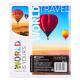 524-190 Тетрадь общая ClipStudio 48 листов в клетку, 10 дизайнов - 9