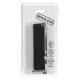 916-033 Аккумулятор мобильный, 1200-1500 мАч, 1A, пластик, 5 цветов - 3
